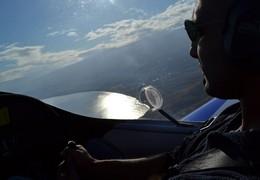 Initiation au pilotage ULM